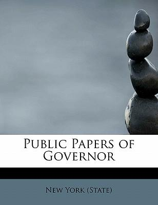 Public Papers of Gov...