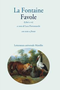 Favole. Libri I-VI. ...