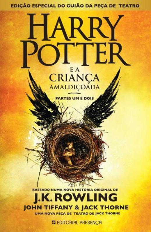 Harry Potter e a Cri...