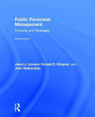 Public Personnel Management