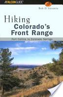 Falcon Hiking Colorado's Front Range