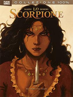 Lo Scorpione vol. 5
