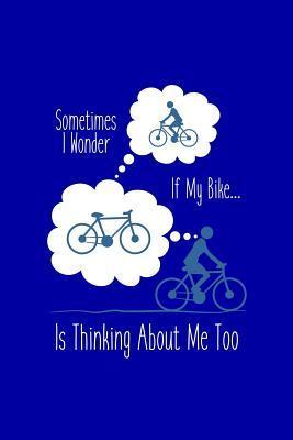 Sometimes I Wonder I...