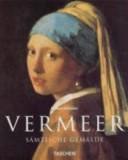 Vermeer. 1632 - 1675...