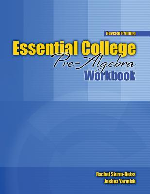 Essential College Pre-algebra