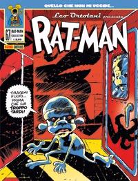 Rat-Man Collection n.67