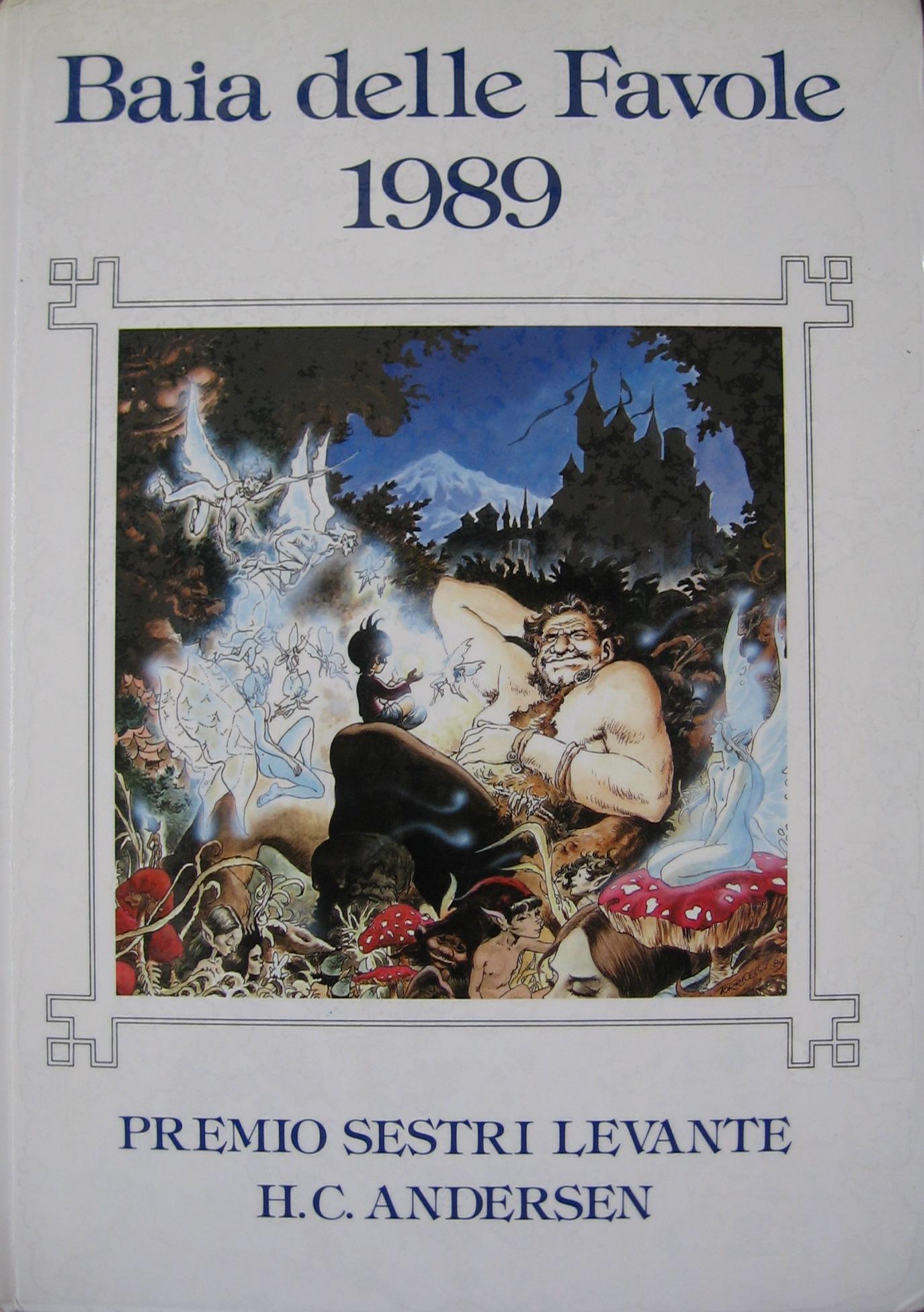 Baia delle favole 1989