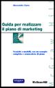 Guida per realizzare il piano di marketing