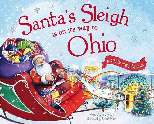 Santa's Sleigh Is on Its Way to Ohio