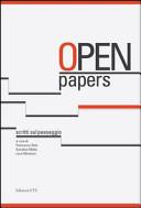 Open papers. Scritti sul paesaggio