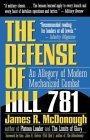 Defense of Hill 781