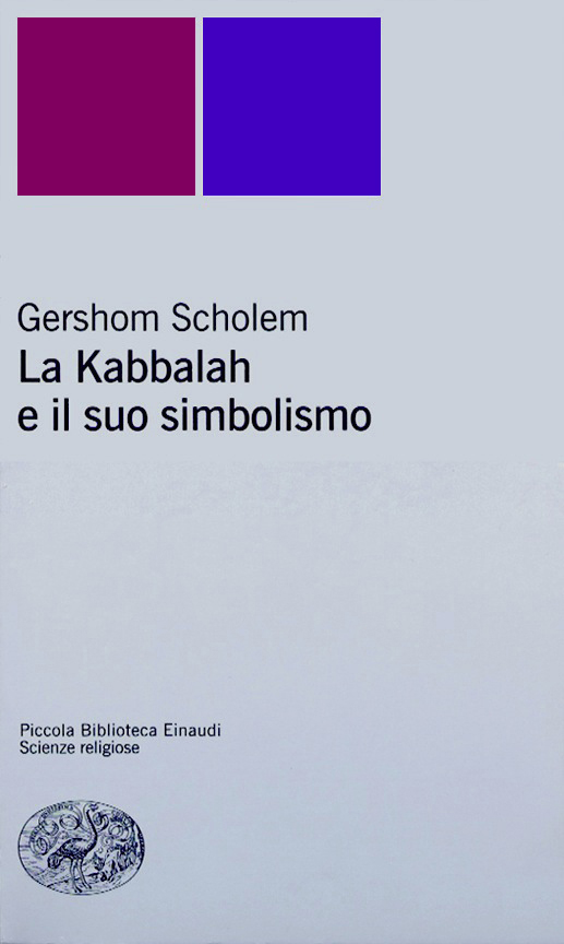 La kabbalah e il suo...
