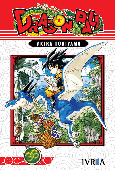 Dragon Ball #38