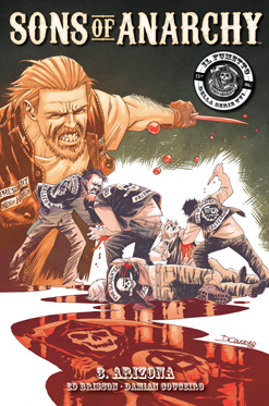 Sons of Anarchy vol....