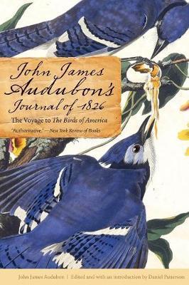 John James Audubon's Journal of 1826