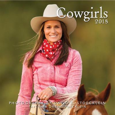 2018 Cowgirls Calendar