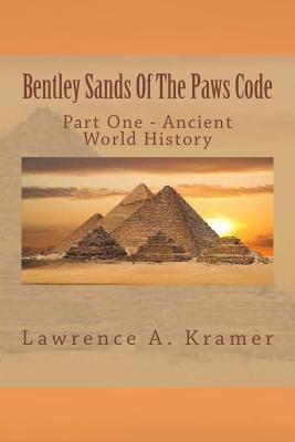 Bentley Sands of the Paws Code
