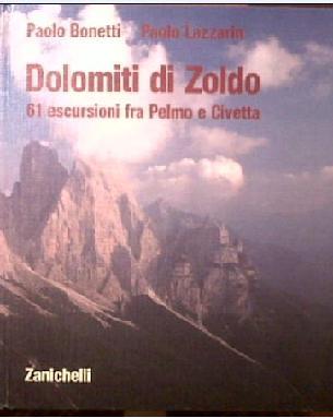 Dolomiti di Zoldo