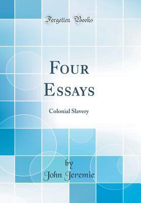 Four Essays
