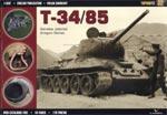 Topshots 11032 - T-34/85