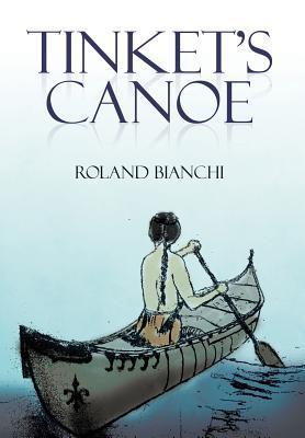 Tinket's Canoe