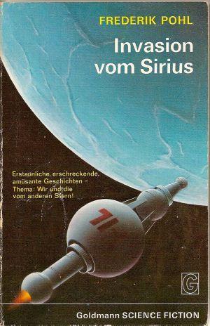 Invasion vom Sirius