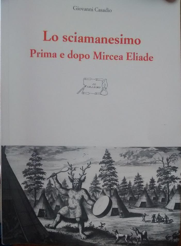 Lo sciamanesimo