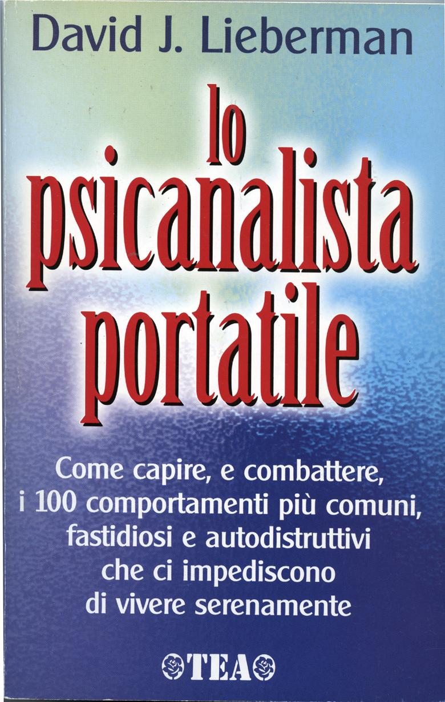 Lo psicanalista port...
