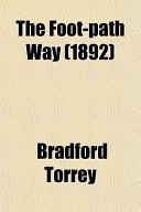 The Foot-Path Way (1892)