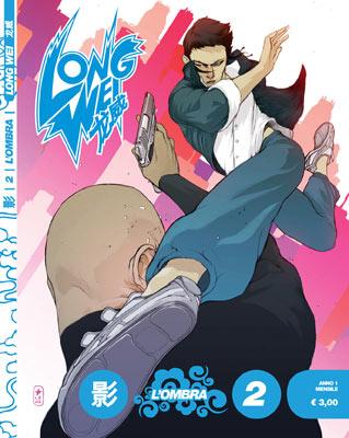 Long Wei n. 2