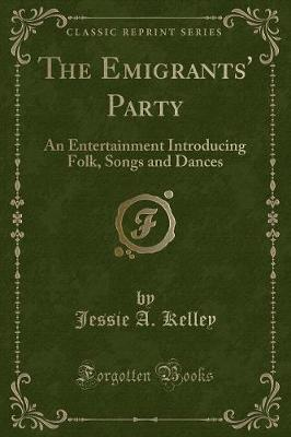 The Emigrants' Party