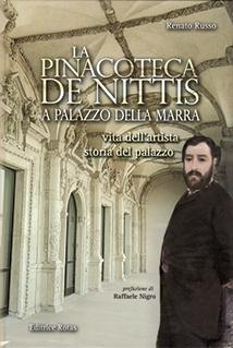 La Pinacoteca De Nittis a Palazzo della Marra