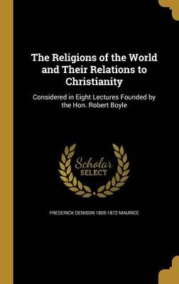 RELIGIONS OF THE WOR...
