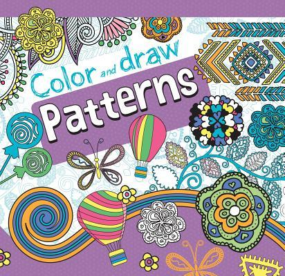 Color and Draw Patte...