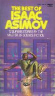 Best of Isaac Asimov