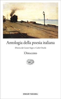 Antologia della poesia italiana / L'Ottocento