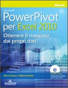 Microsoft PowerPivot...