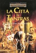 La città di Tantras
