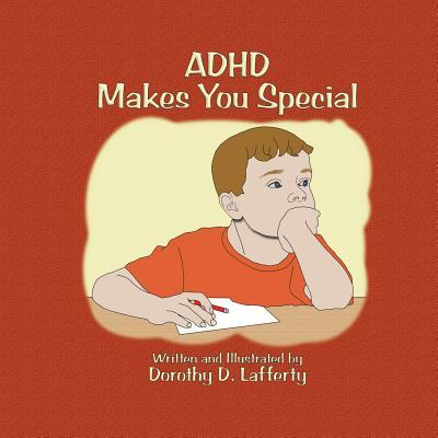 ADHD Makes You Special