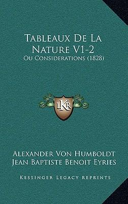Tableaux de La Nature V1-2