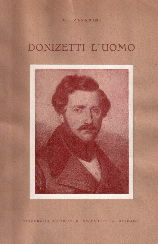Donizetti l'uomo