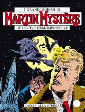 Martin Mystère n. 92