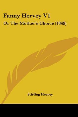 Fanny Hervey V1