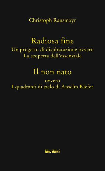 Radiosa fine