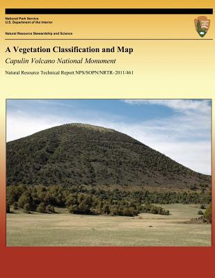 A Vegetation Classification and Map