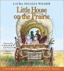 Little House on the Prairie CD