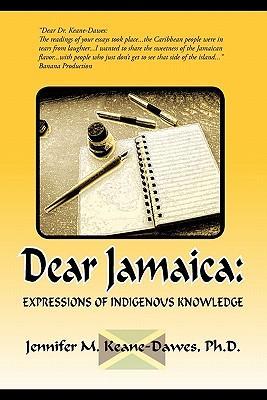 Dear Jamaica