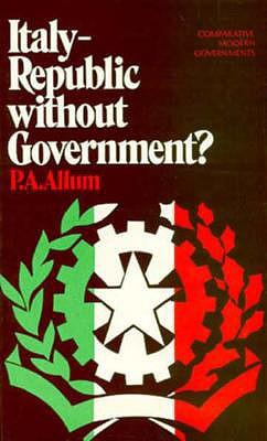 Italy Republic Without Government?