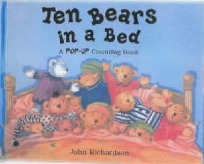Ten Bears in a Bed