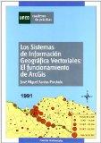 Los sistemas de información geográfica vectoriales